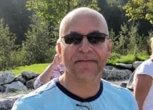 Dieter Krause 2011