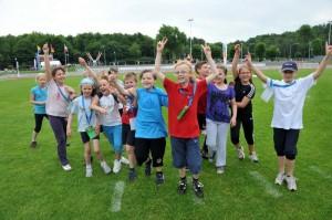 Kindersport - Foto LSB NRWAndrea Bowinkelmann