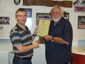 Ecki&Harald 08 2009