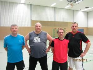Harald Gaude / Dirk Beckmann + Rainer Wolfertz / Karl Kania