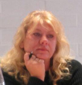 Silke Naumann
