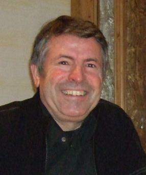 Wolfgang Otte